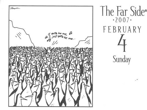 The Far Side 02-04-07